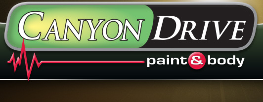 Canyon Drive Paint & Body